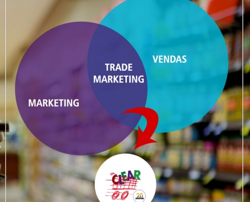 TRADE MARKETING - Clear Promoções