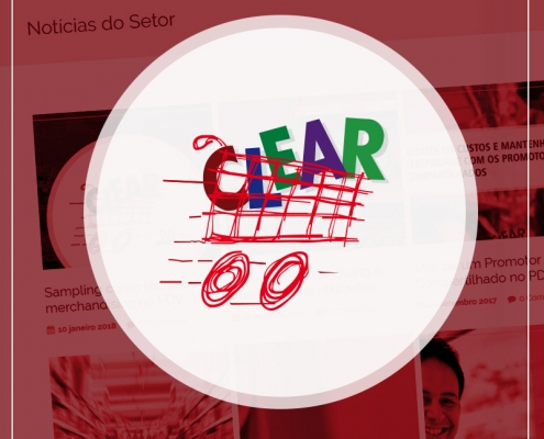 clear promocoes - dicionáro do trade marketing