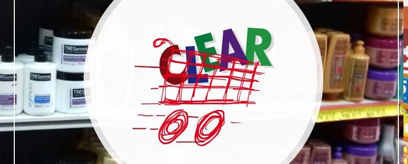 Clear Promocoes Promotores Compartilhados
